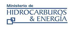Ministerio Hidrocarburos y Energía