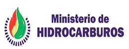 Ministerio de Hidrocarburos